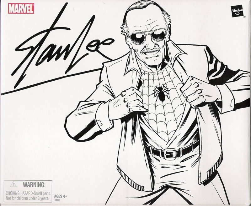 stan lee spiderman drawing wwwpixsharkcom images
