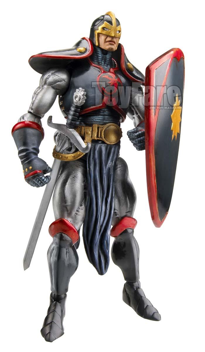 Superhero Wallpapers-Black Knight 6